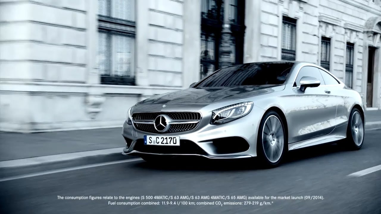 Mercedes-Benz World Star Trailer 2015 - YouTube on