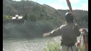 Dique Los Molinos - Córdoba - Argentina