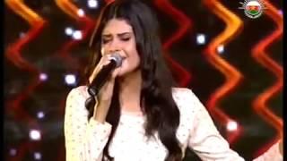 Salma Rachid - Marsol El Hob in Salalah festival (Live) / سلمى رشيد - مرسول الحب في مهرجان صلالة