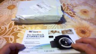 RENHE Intelligent Electronic Anti Snore Wristband Snore Stopper