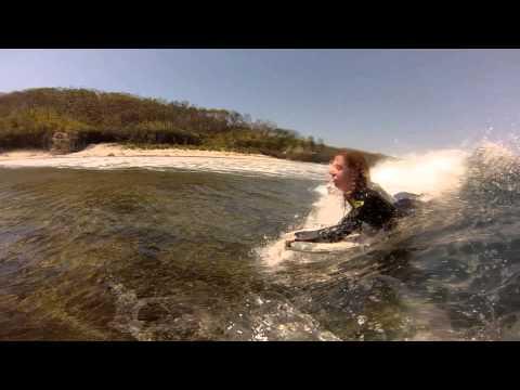 En Surf I Summercloud Bay HD