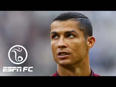 Cristiano Ronaldo To Return To Manchester United? | ESPN FC