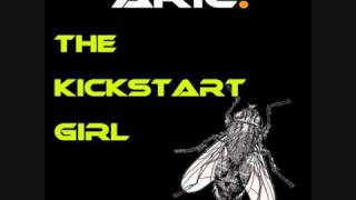 the kickstart girl (Afrojack vs Chuckie) ARIC. remix
