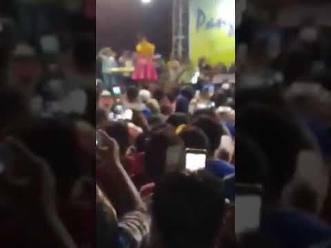 Lesti Da Live Di Weda Maluku