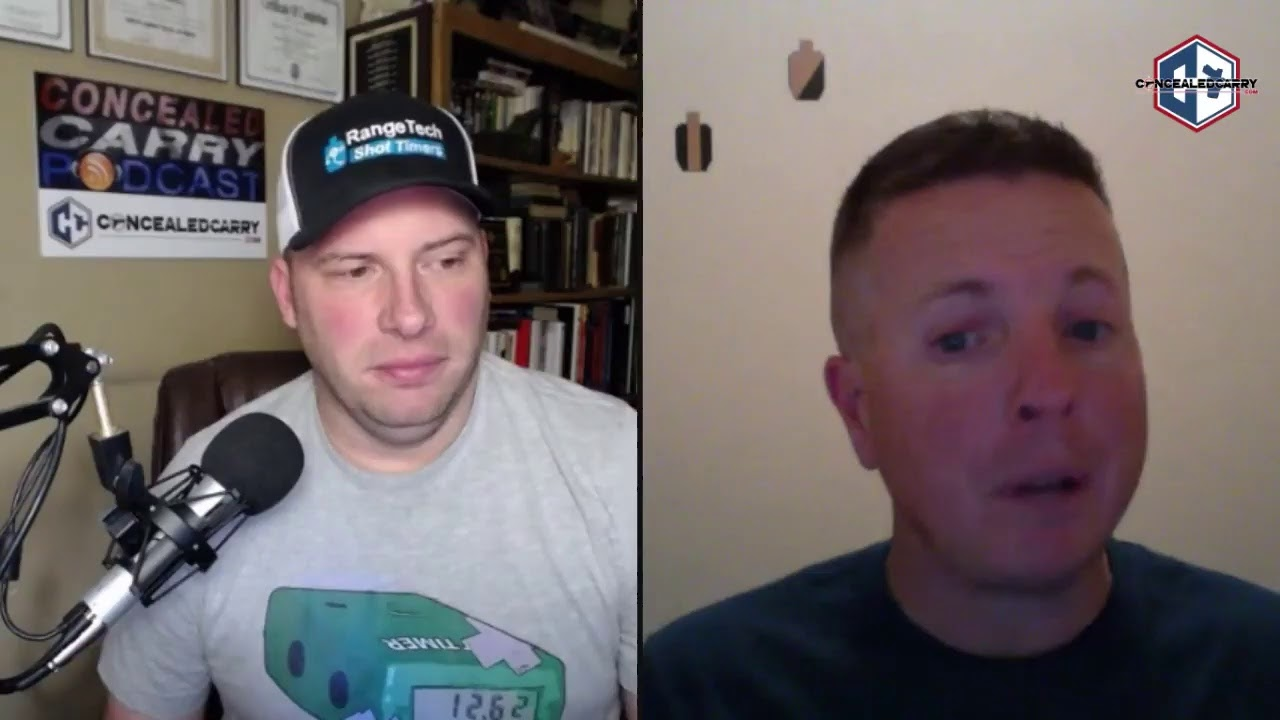 Ep472: Slow is Smooth, Smooth is Fast, Right? feat. Tim Herron