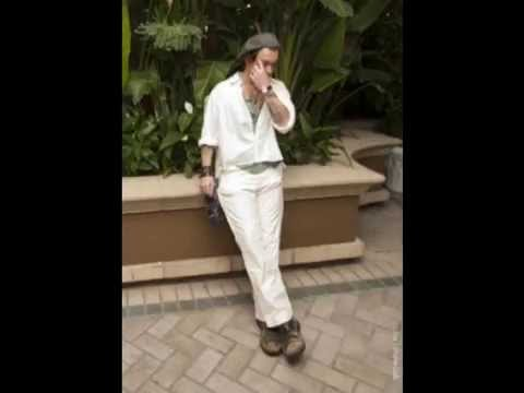 Johnny Depp - The Rum Diary Premiere - 13/10/2011