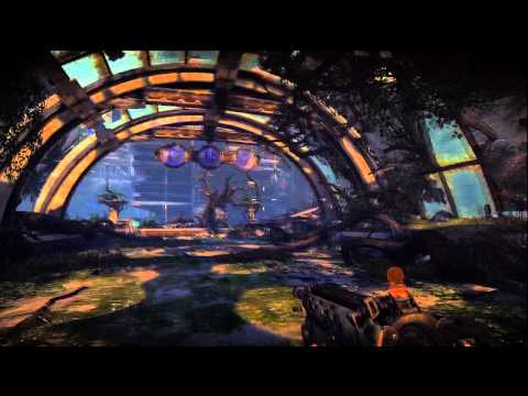 The Best and Funniest Quotes of Grayson Hunt and Friends in Bulletstorm  Part 2