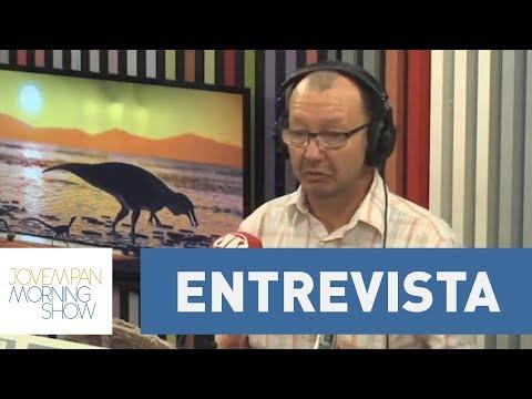 Entrevista Completa Com Luiz Eduardo Anelli