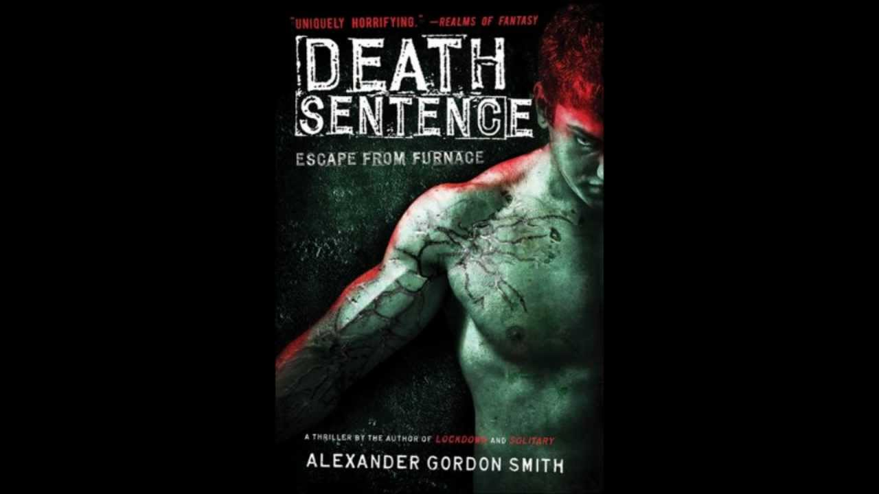 Lockdown: Escape from Furnace 1 by Alexander Gordon Smith - PDF free download eBook