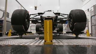 How Do F1 Teams Test & Develop Components?