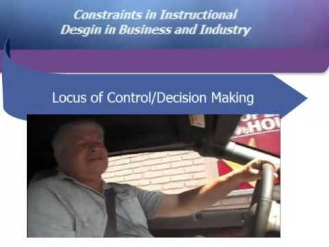 Trends And Issues In Instructional Design And Technology Chapter 18 Youtube