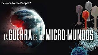 LA GUERRA DE LOS MICRO-MUNDOS: Helicobacter, Papiloma, Herpes simplex, Gripe
