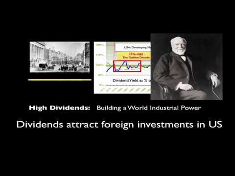 Google Finance III: Screening for Income Stocks