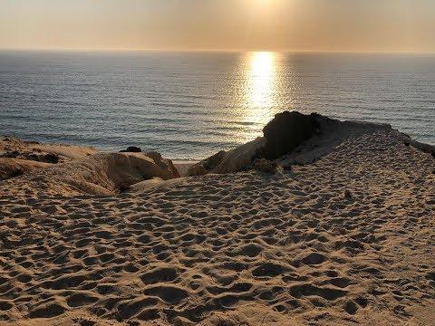 Campingplatz Parque De Campismo Praia Gale Setubal Portugal