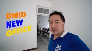 DennySantosoTV EP20 - My New Office at DigitalMarketer.id