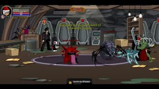 =AQW= Neverworld FULL Walkthrough (Friday the 13th Event 2012 Part III)