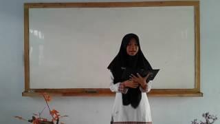 praktek MC Bahasa sunda