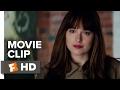 Fifty Shades Darker Movie Leila Surprises Ana 2017 Dakota Johnson ...