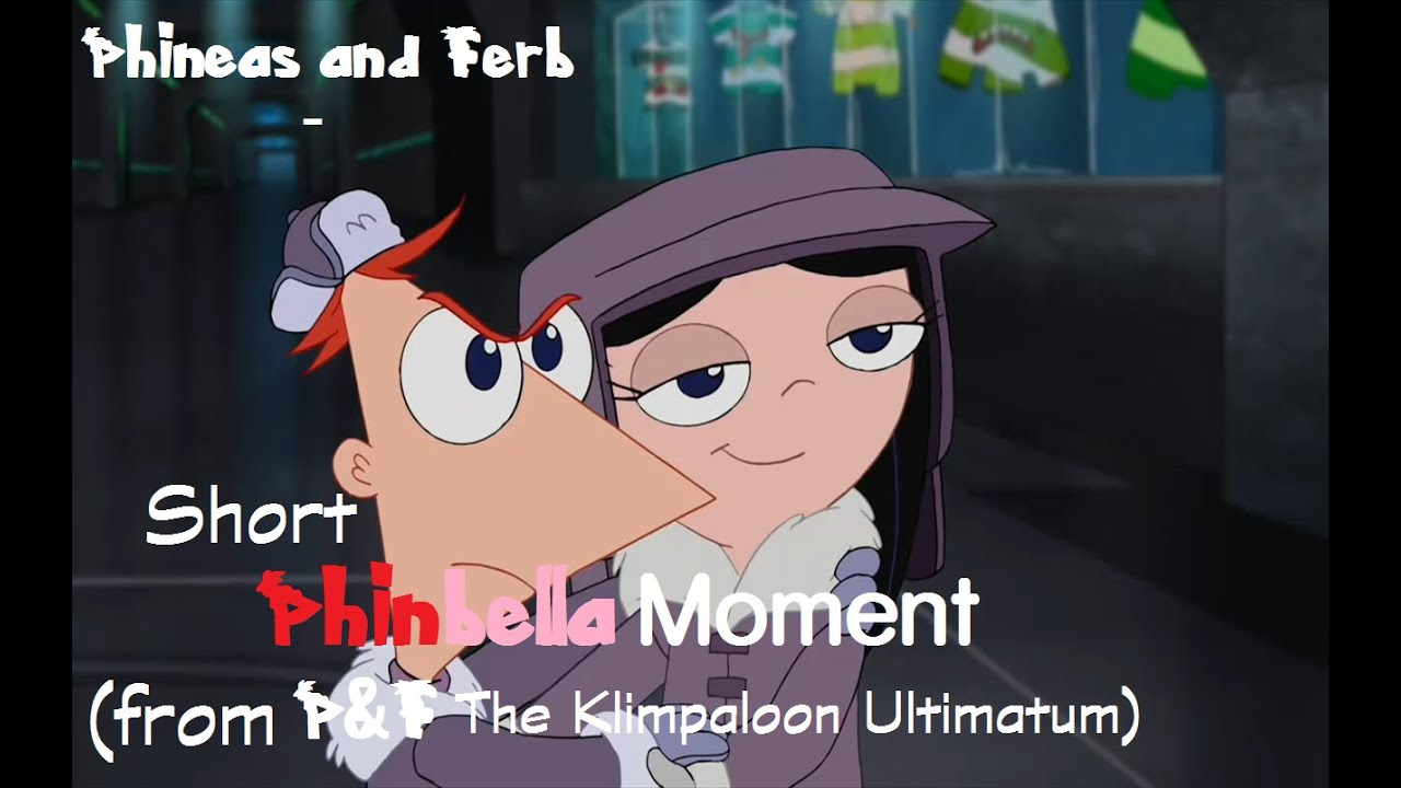 phineas and ferb klimpaloon episode