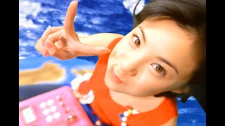 【4k】 松浦 亜弥  ドッキドキ!LOVEメール Aya Matsuura Doki Doki Love Mail (2001年) YouTube Videos