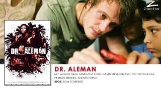 Dr. Alemán - Offizieller Trailer || Zorro Film