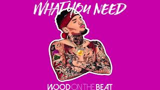 Free Chris Brown X YNW Melly X Roddy Ricch R & B Type Beat Instrumental 2019 What You Need