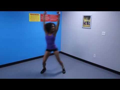 Zumba Choreography – Zumba Mami (Reggaeton)