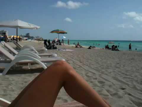 Live Miami Beach Weather Nikki