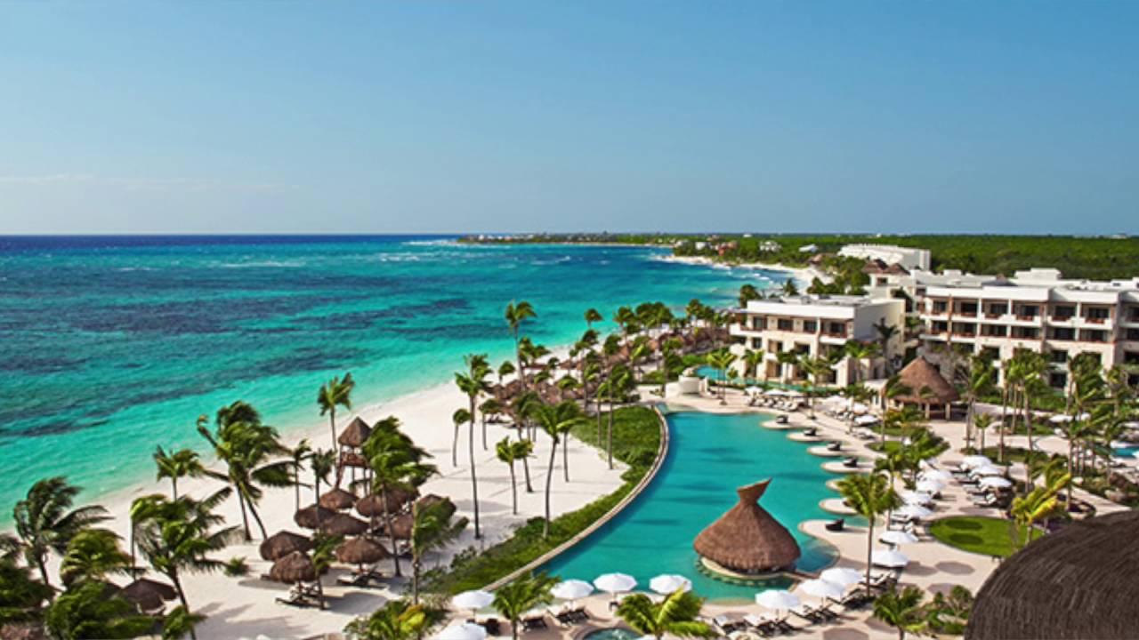 Mayan Palace, Riviera Maya, Mexico. 2 BR Master Suite on ... |Mayan Palace Riviera Maya Cancun Rooms