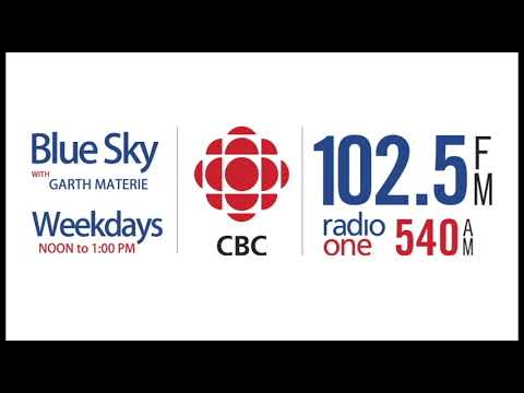 Chatting with Garth Materie about Solar in Saskatchewan and taking questions from callers.