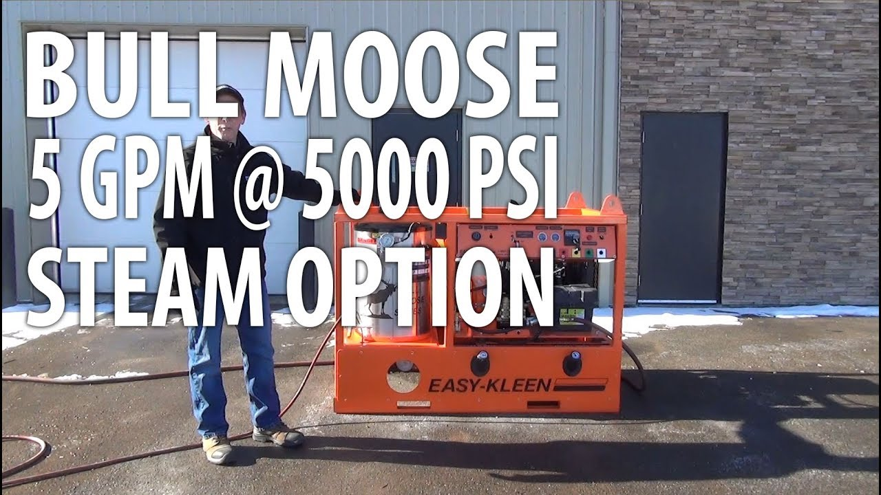 maxresdefault steam option on a bull moose easy kleen pressure washer youtube easy kleen magnum gold 4000 wiring diagram at reclaimingppi.co