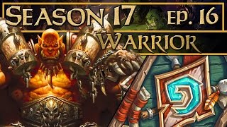 Hearthstone: Kolento plays patron warrior (#16)