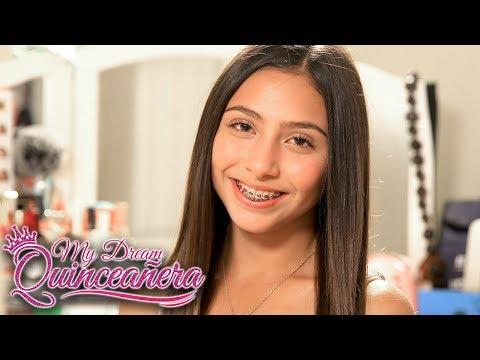 Meet Brianna! | My Dream Quinceañera - Brianna EP1