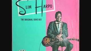 Slim Harpo - Rainin