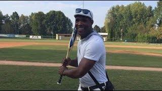 Incontriamo oney tapia, un atleta con un'energia incredibile. scopriamo la sua storia!