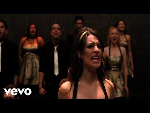 Glee Cast - Journey To Regionals Performance