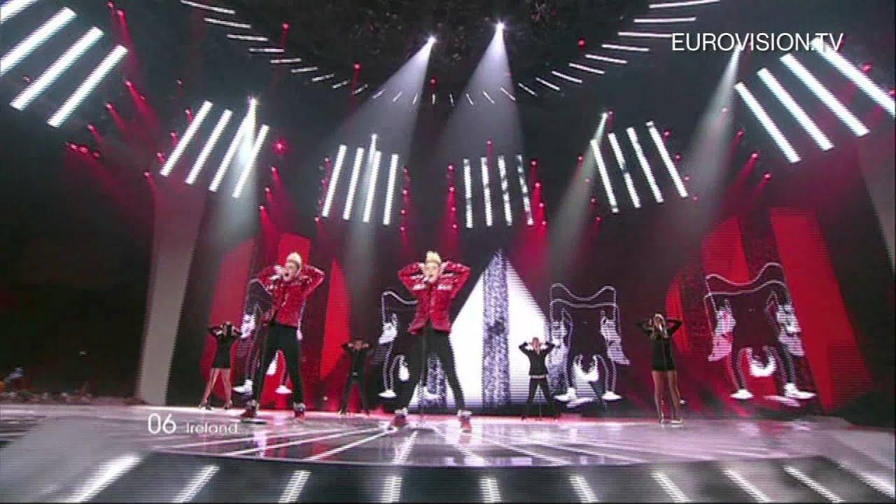 Eurovision Live: 2011 Eurovision Song