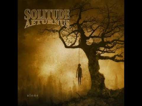 Solitude Aeturnus - Alone