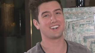 Big Time Rush talk touring with One Direction