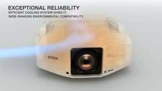 проектор Epson EB-Z9900W обзор