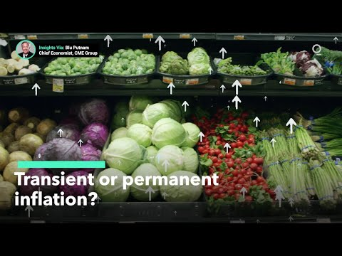 Do Rising Commodity Prices Signal Transient or Permanent Inflation?