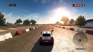 Fahrschule: A7 - Test 1 - Bremsen und Kontrolle