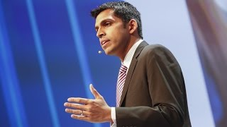 Harnessing Technology to Improve Education - Aaron Chatterji