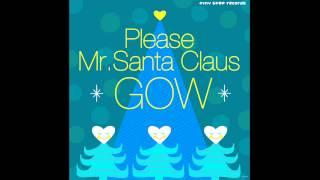 Please Mr.Santa Claus
