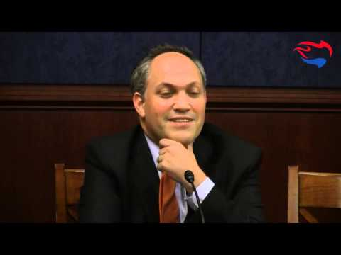 Dr  Michael Rubin Ph.D.: The Iran Deal