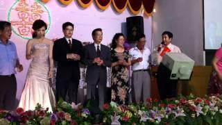 20110612陳雷與玉珍訂婚 3