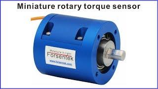 Video Miniature rotary torque sensor Torque measurement transducer download MP3, 3GP, MP4, WEBM, AVI, FLV Agustus 2018