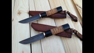 Ножи из мехпилы Р6М5