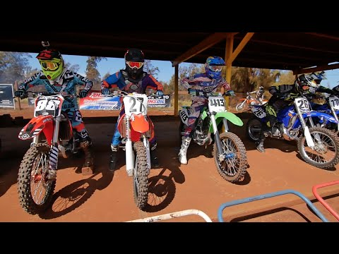Hawaii Motocross - Kahuku - Official Video