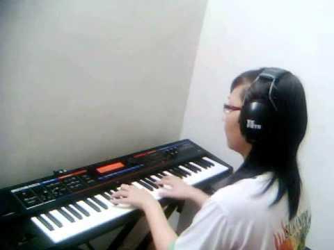 Qiu Yi Nong (秋意浓) - Jane Zhang (张靓颖) ( ori. by Jacky Cheung / 张学友)